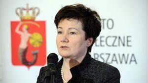 Gronkiewicz-Waltz przeciwko zniesieniu egzaminów taxi