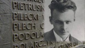 """Historyk IPN: """"Pilecki pochowany na Łączce"""""""