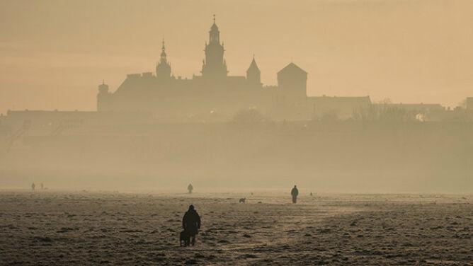 W Krakowie w czwartek darmowa komunikacja. Wszystko przez smog