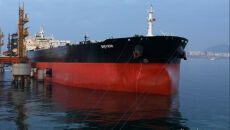 Koniec spokoju na Morzu Arabskim