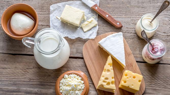 Więcej wapnia w diecie nie uchroni przed złamaniami