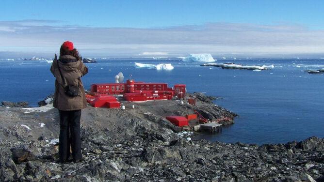 Antarktyda - ostatni kontynent bez koronawirusa