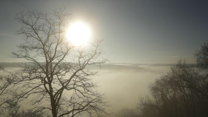 Pogoda na dziś: <br />po mglistym poranku słoneczny dzień