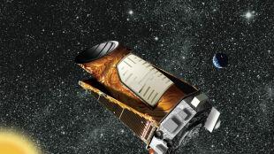 Teleskop Keplera odchodzi na emeryturę. Nie można go naprawić