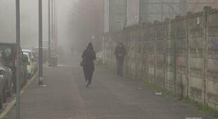 Wiele miast Włoch dusi się smogiem