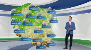 Prognoza pogody na środę 21.10