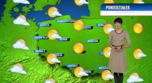 Prognoza pogody TVN Meteo na dzień 30.01